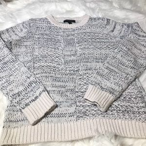 Banana Republic Chunky Knit Sweater